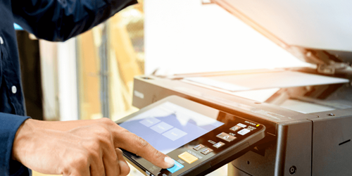 7 důvodů, proč si nechat digitalizovat / skenovat firemní dokumenty.
